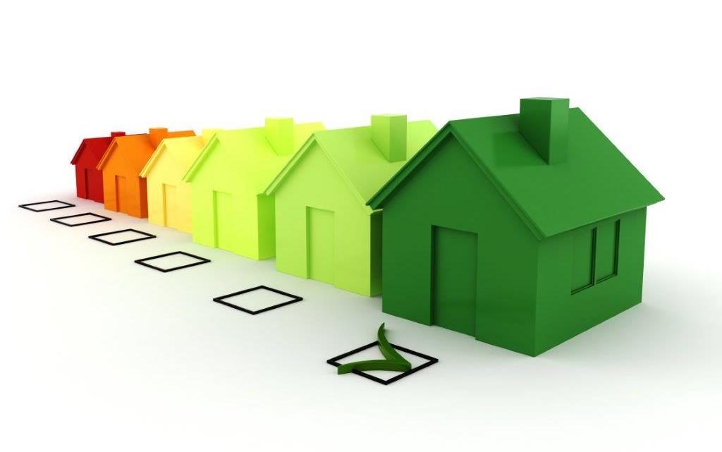 Ahorra dinero en el IBI con una buena Certificación Energética