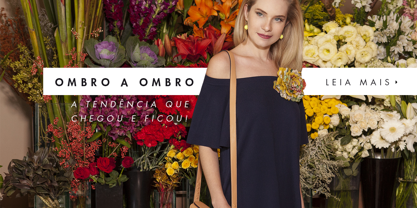Blusa da moda