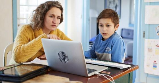 Schulbeginn Cybersecurity