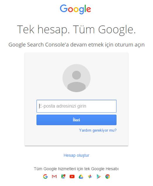 Google Sitemap Verification: WordPress SiteMap Oluşturma