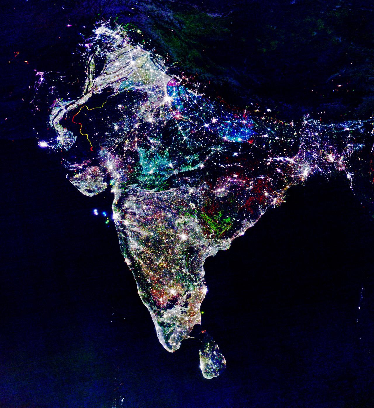 Llevo en India 2 años y 2 días!