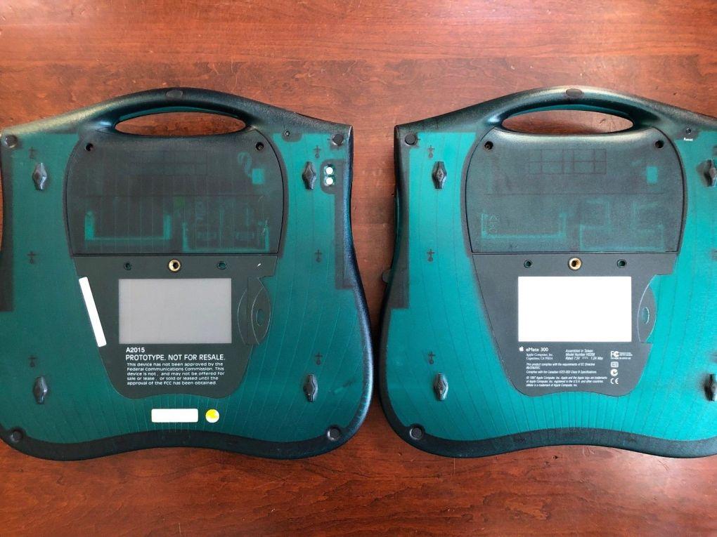 Apple eMate 300 prototype