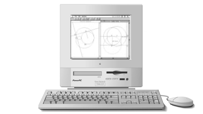Power Macintosh 5500