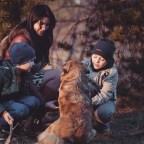 Furry Trail Buddies Make Hiking More Enjoyable