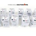 You Need These Firehole Outdoors Fly Tying Hooks!