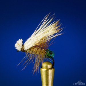 Elk Hair Caddis Egg Laying Caddis
