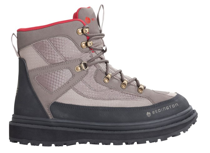 Redington Skagit River Fly Fishing Wading Boots Product Review Winner