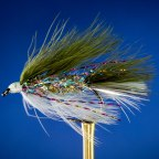 How To Tie The Smoke Wagon: Fly Tying Video