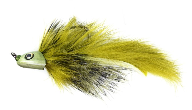How To Tie The Fish Skull Sculpin: Fly Tying Video
