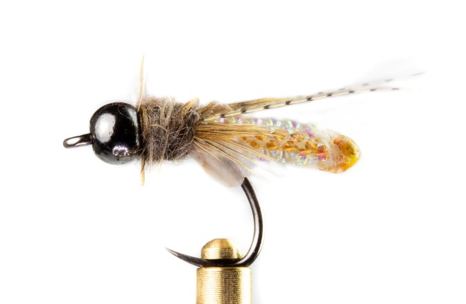 How To Tie The Nitro Caddis Pupa: Fly Tying Instructional Video