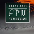 Fly Tying Month 2019 Bench Guide