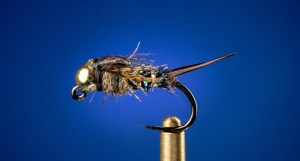 How To Tie The Beadhead Jigged 20 Incher: Fly Tying Instructional Video