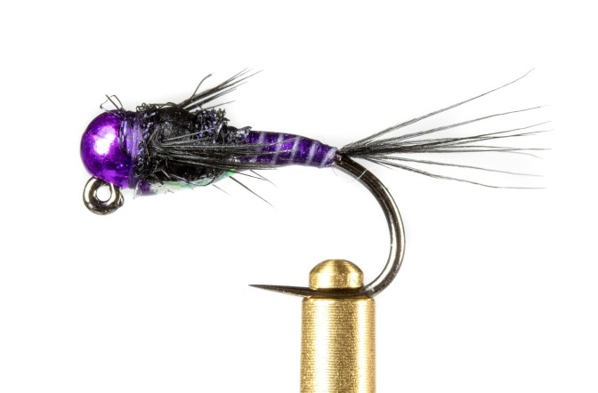 How To Tie The Two Bit Hooker: Fly Tying Instructional Video