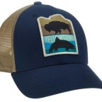 The RepYourWater Yellowstone Hat Product Review Winner