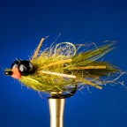 How To Tie The Carp-It Bomb: Fly Tying Instructional Video