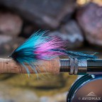 How to tie The Steelhead Candy Intruder