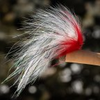 How to tie the Hollow Tie Pike Fly