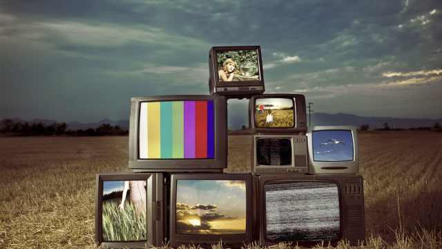 digitalna televizija