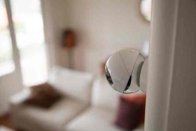 video nadzor kuće