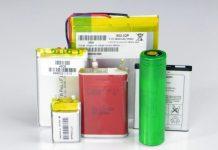 litijum-jonska baterija