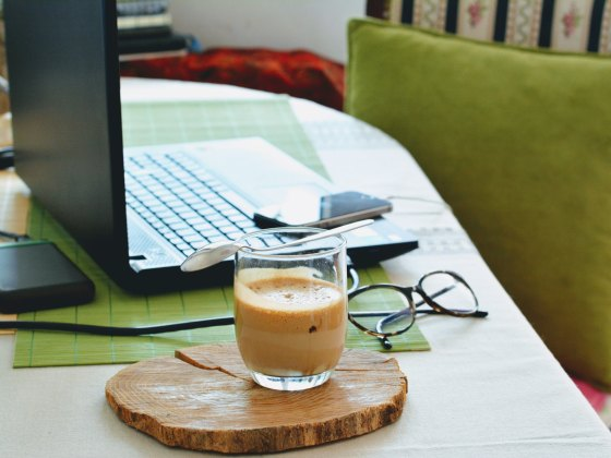 5 Rules for Remote Workers