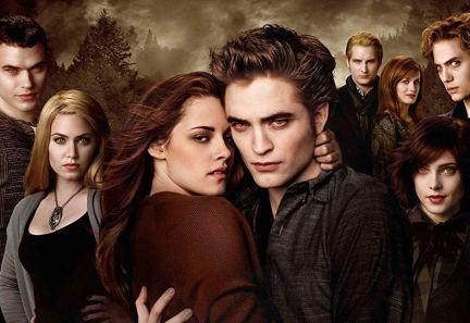 """Twilight"" - 2008"