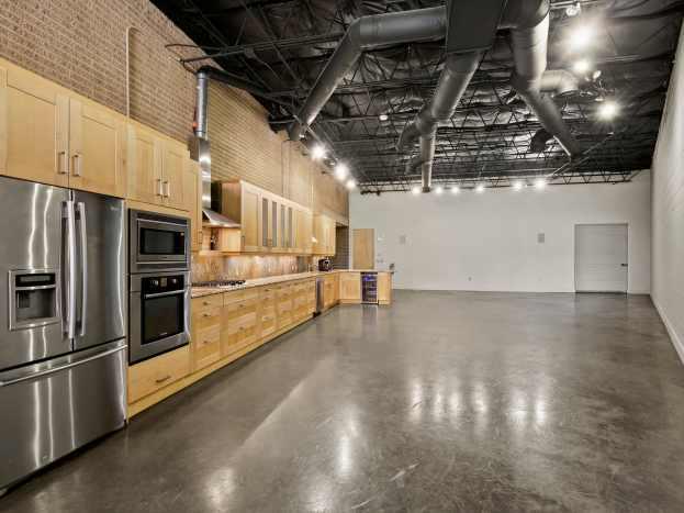 Soar Kitchen 2