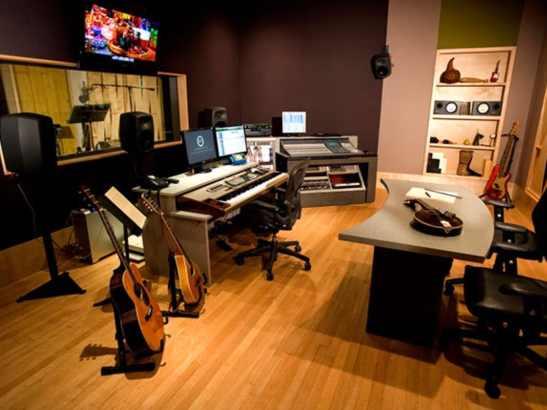 Soar Recording