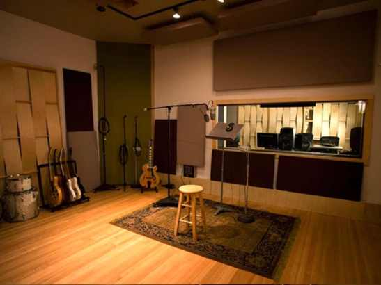 soar Recording 2