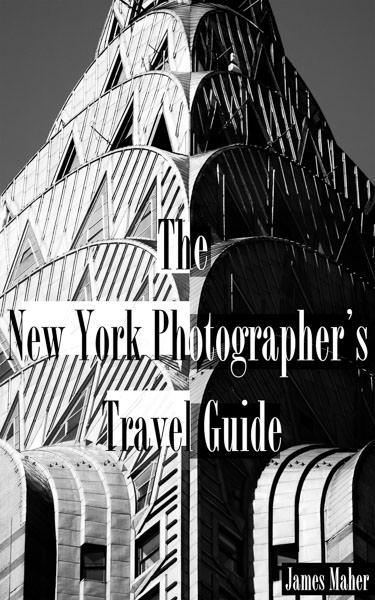 New York Photographer's Travel Guide