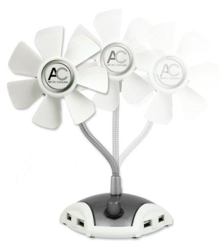 hardware extrem leiser usb ventilator axxg blog. Black Bedroom Furniture Sets. Home Design Ideas