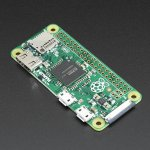 Raspberry Pi Zero - $5