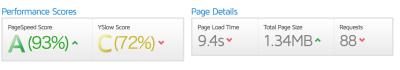 俺のブログサーバー性能改善。MariaDB(mysql)のクエリキャッシュはそれなりに効く。