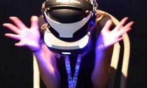 Réalité virtuelle activité mindout