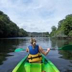 top activité insolite rennes canoe kayak ille et vilaine bretagne