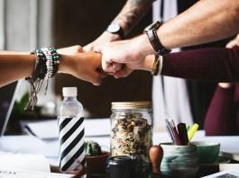team building en entreprise - paris