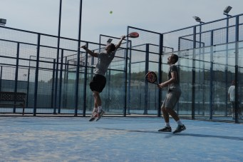 padel top activites insolites lille