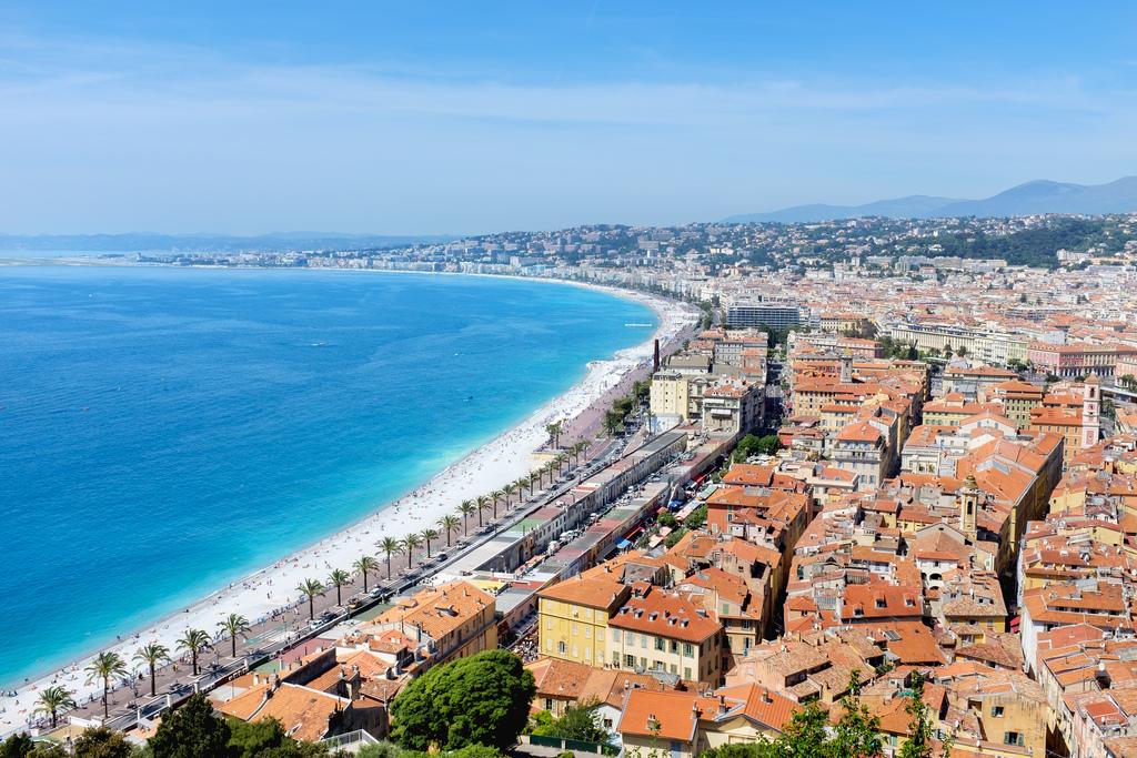 Activités insolites à Nice top 20 atypiques