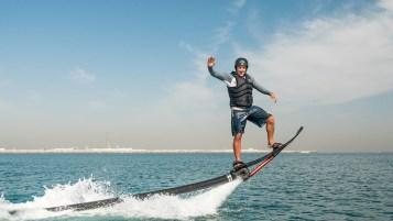 top activité insolite rennes hoverboard ille et vilaine bretagne flyboard