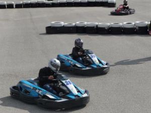 karting - Activités à Toulon