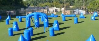Paintball - Activités à Rouen