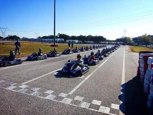 Karting à Lisbonne - Activité insolite à Lisbonne