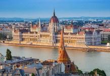 Budapest - Activité insolite à Budapest