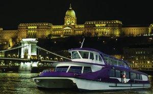 croisière - Activité insolite à Budapest