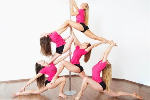 Pole dance - Activité insolite à Budapest