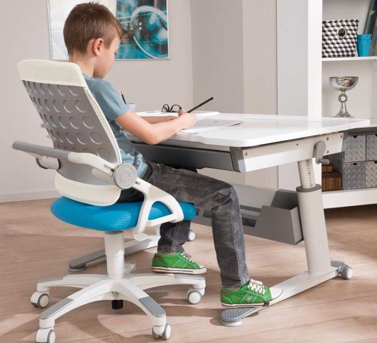 Schreibtisch Paidi Jaro 2021