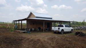 Our-New-House-at-new-Organic-Farm