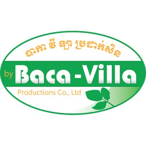 Welcome by Baca-Villa in Cambodia.
