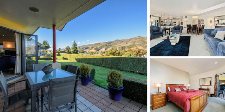 Kawarau Bay View, Cromwell Holiday Home