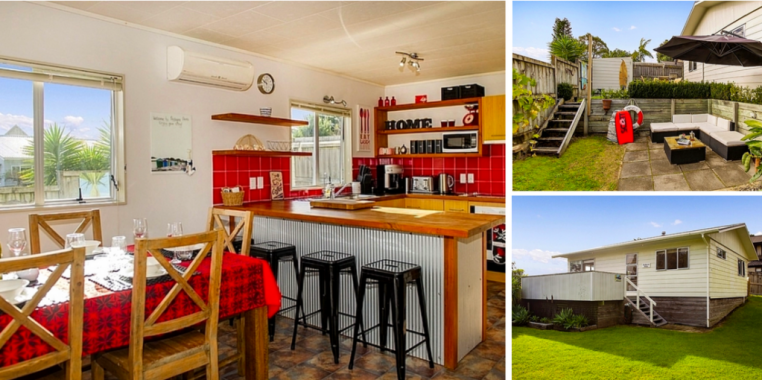 Pedigree Pines - Pauanui Holiday Home